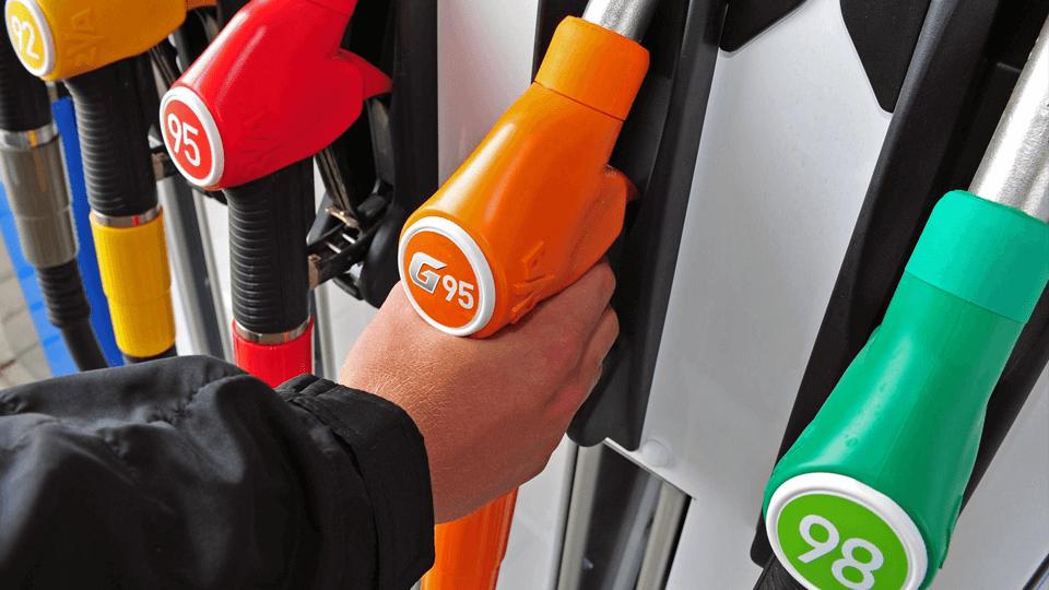 Какой бензин лучше заливать?