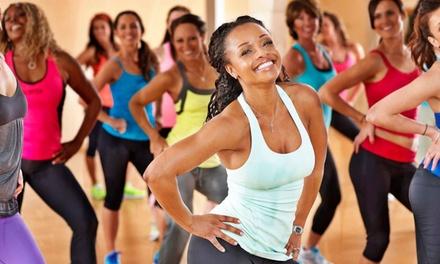 Причины популярности занятий танцами
