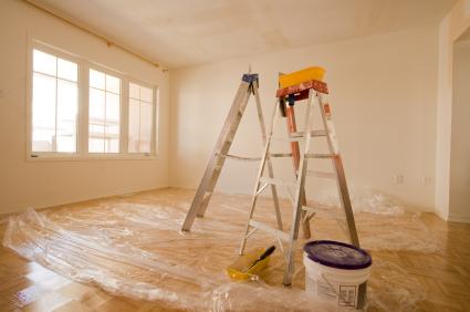 Как подготовиться к ремонту квартиры?