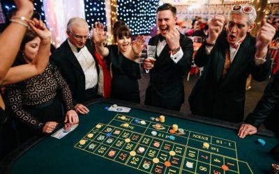 Что предлагает игрокам казино Восток?