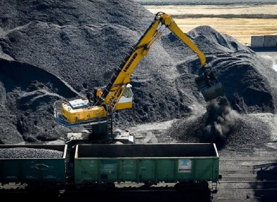 Казахстан наращивает экспорт хромовой руды в Россию