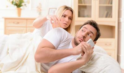 Почему мужчины изменяют своим женам?