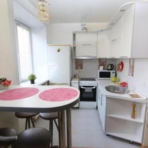 Где лучше приобрести квартиру в Красноярске?