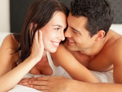 Идеальный секс с точки зрения мужчины