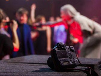 Особенности работы фотографа на праздничных мероприятиях