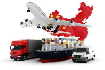 Способы доставки из Китая в Казахстан