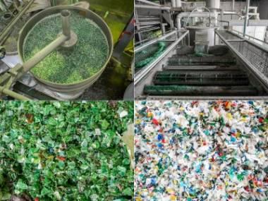 Как происходит утилизация пластика?