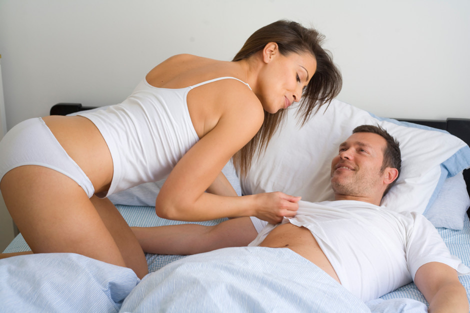 Табу во время секса