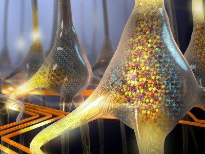 Эффективность нейронных сетей в медицине