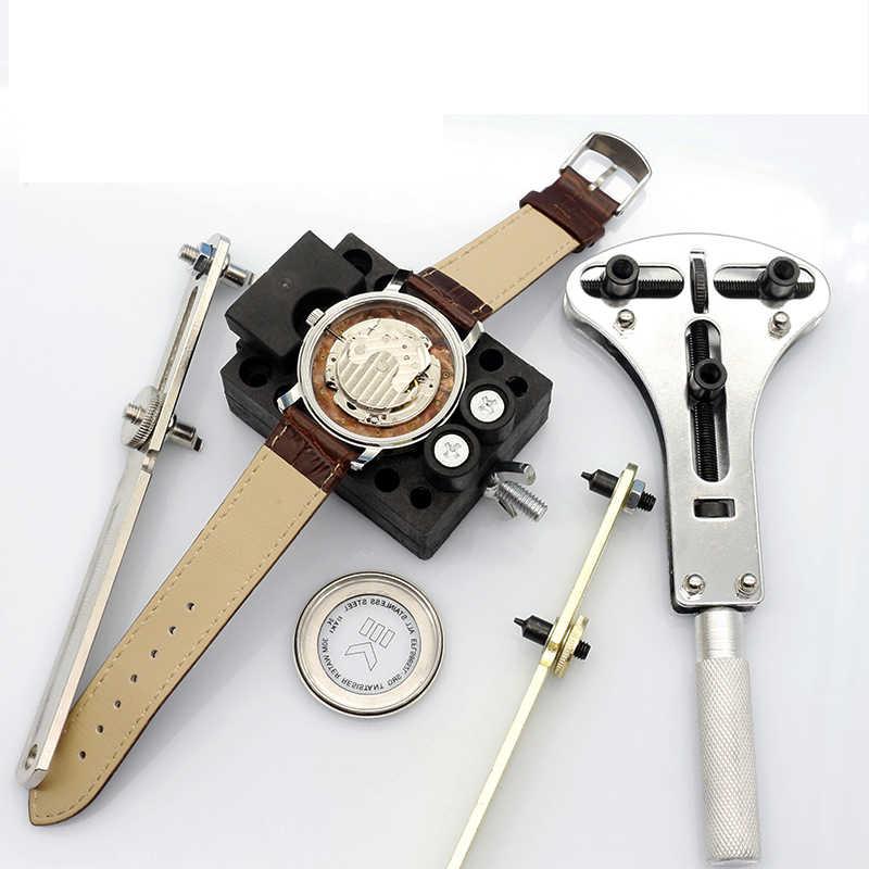 Как починить наручные часы?