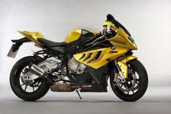 BMW: самый лучший мотоцикл