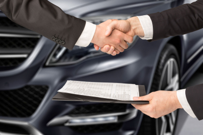 Как взять машину в лизинг юридическим лицам?
