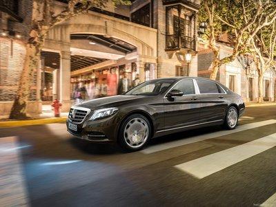 Mercedes-Benz самый продаваемый американский бренд роскошных автомобилей