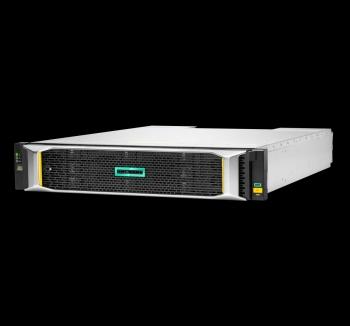 Обзор систем хранения данных MSA2062