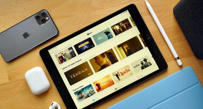 Обзор Apple iPad: лучший базовый планшет