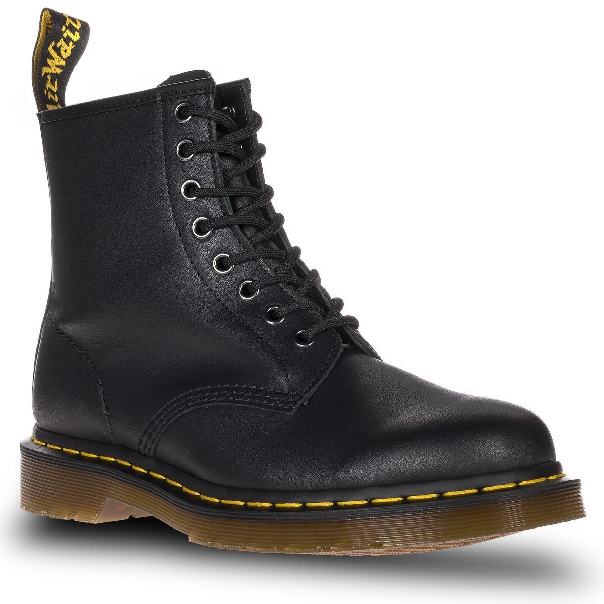Dr. Martens: легендарная обувь нескольких поколений