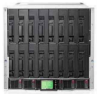 Сервер HP, новый или б/у