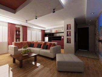 Советы по выбору трехкомнатной квартиры