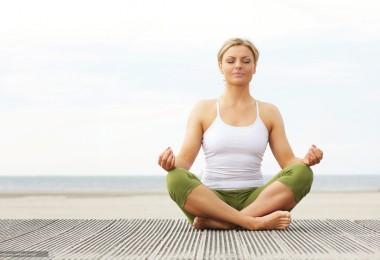 Влияние йоги на оздоровление организма