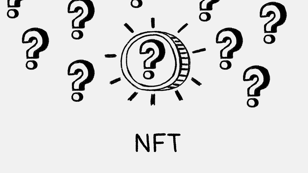 Что представляют собой NFT токены в криптовалюте?