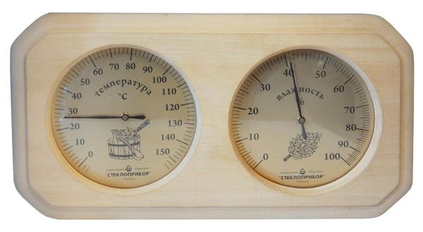 Термогигрометр для бани: особенности использования