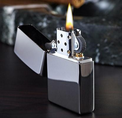 Расходные материалы для курения Zippo