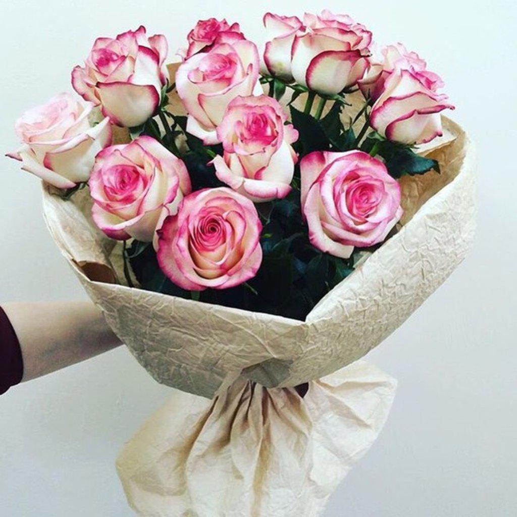 Где купить букет цветов в Кемерове?