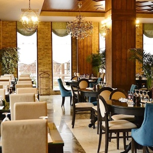 Грейс Империал: новый 5-звездочный СПА-отель от группы отелей GRACE