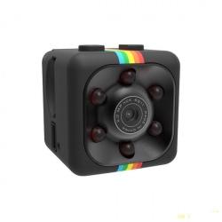 Беспроводная мини видеокамера: варианты использования