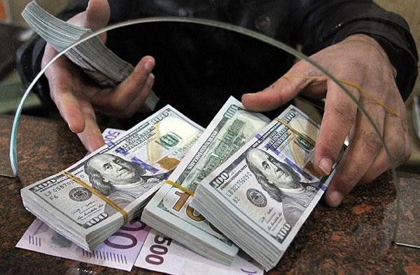 Выгодные вклады в долларах в сентябре 202