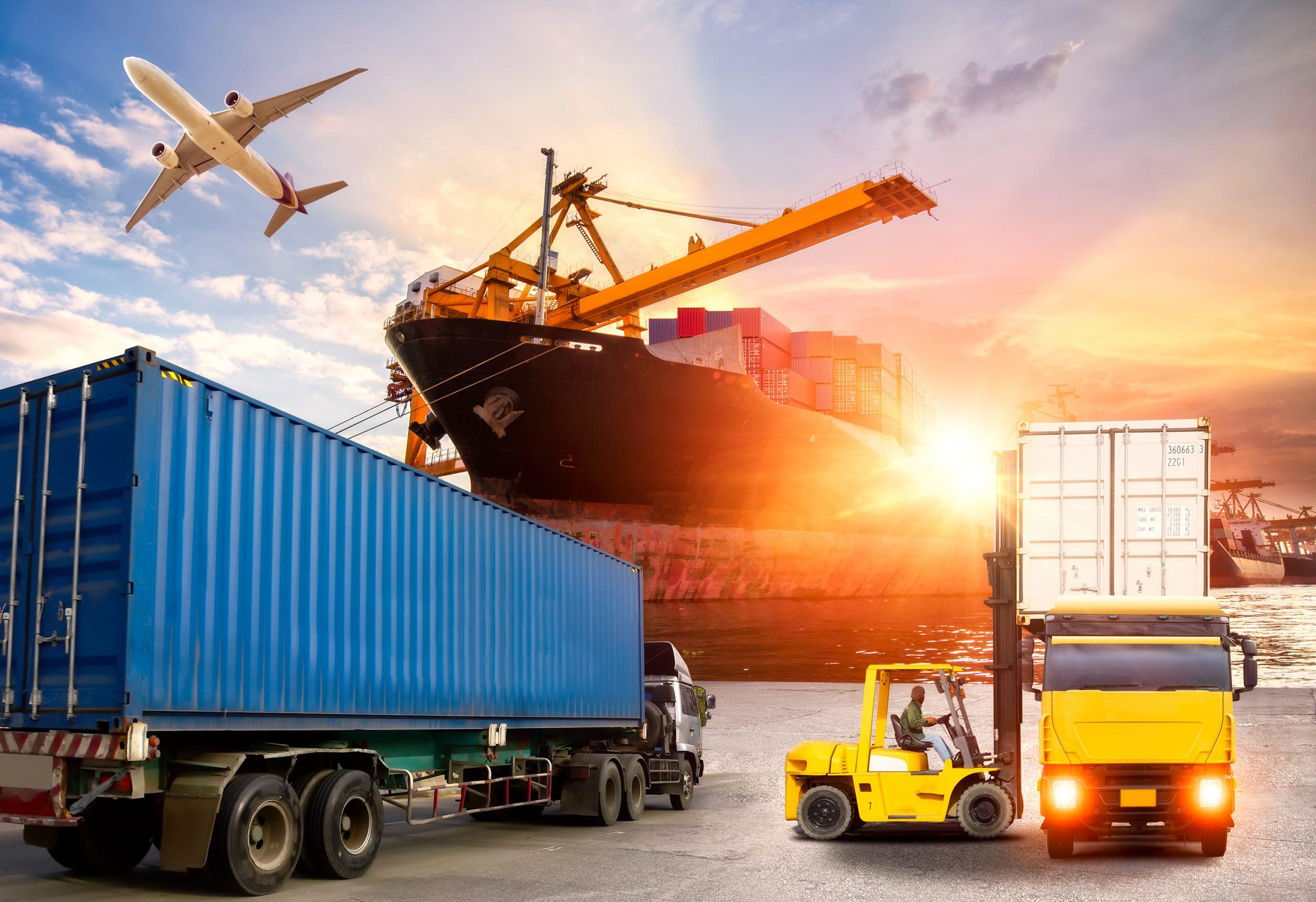 Способы доставки негабаритных грузов из Китая